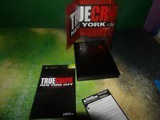 Truecrime New York City Collector,s Edition XBOX FSK 18