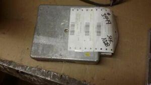Engine ECM Electronic Control Module 4-140 2.3L Federal Fits 92-94 TEMPO 23860