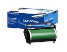Original Samsung Trommel CLP-500 CLP-550 CLP-550N / CLP-500RB DRUM Cartridge OVP