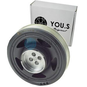 You.S V-Belt Crankshaft for Mini (F55) (F56) Cooper D / One D