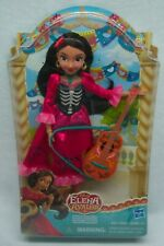 "Walt Disney ELENA OF AVALOR A Day to Remember 11"" Plastic Toy DOLL Hasbro NEW"