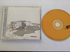 Gomez - Abandoned Shopping Trolley Hotline (2000) FAST POST CD