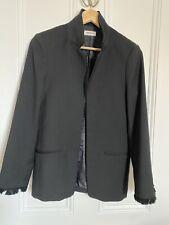 ZADIG&VOLTAIRE Size 10 Wool Blazer