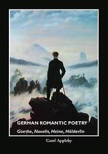 Poetry Paperback Books in German