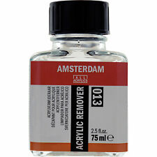 Amsterdam 013 Acrylic Paint Remover Brush Cleaner 75ml