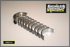 BMW 1.6, 1.8, 2Ltr 16v Petrol N42 N43 N45 N46 Main Crankshaft Bearing Set STD