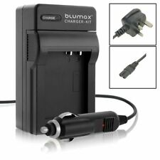 Camera Battery Chargers & Docks for Nikon COOLPIX