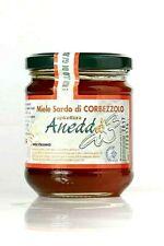 Miele Sardo di CORBEZZOLO - 250 grammi - puro 100% -