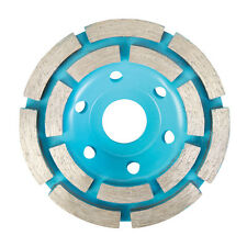 Silverline Diamond Grinding Wheel Disc 100 x 22.23mm