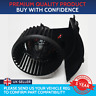 BLOWER TO FIT VOLKSWAGEN TRANSPORTER T5 T6 MULTIVAN FOR VEHICLES WITHOUT AIR CON