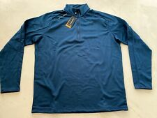 Galvin Green DRAKE Insula Pullover XL Navy - Worn once