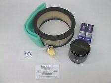 Kohler Command Engine CV724 CV740 CH18 CH730 CH25 Tune Up Maintenance Filter Kit