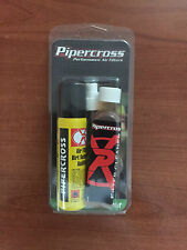 PIPERCROSS CLEANING AND RE-OIL KIT