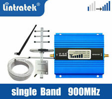 2G 3G 900MHz Handy-Signalverstärker Mobile Repeater Kit Booster für O2 T-Mobile