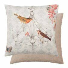 Butterfly Floral Decorative Cushions & Pillows