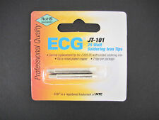 Replacement Tip for J-025 25W Soldering Iron - Conical Chisel - ECG/NTE JT-101