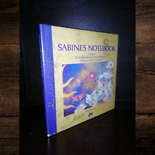 Sabine's Notebook (Griffin & Sabine #2) by Nick Bantock