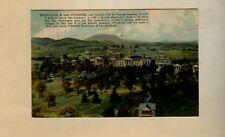 Postcard 1908 Lexington, Virginia Washington & Lee University - W. C. Stuart