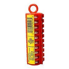 3M ScotchCode Wire Marker Tape Dispenser STD-0-9X, 1 per case