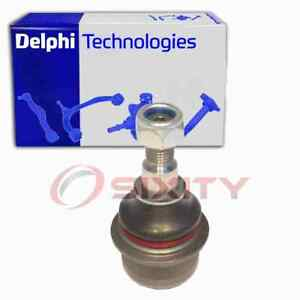 Delphi Front Lower Outer Suspension Ball Joint for 2009-2012 Mercedes-Benz hg