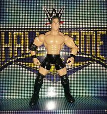 AJ Styles (Black) - TNA Marvel ToyBiz - WWE Wrestling figure