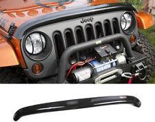 Rugged Ridge Hood Bug / Stone Deflector  Jeep Wrangler JK JKU 07-17 11350.02