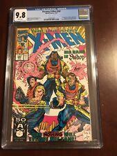 Uncanny X-Men #282 Cgc 9.8