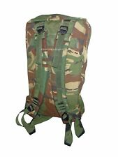 DPM Camouflage RADIO Carrier RUCKSACK - Brand NEW - Limited STOCK - ARMY Issue