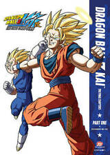 Dragon Ball Z Kai: The Final Chapters - Part One DVD Brand NEW Free Shipping