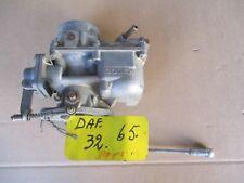 DAF 32 33 44 Vergaser Carburettor Solex 34PICS