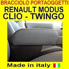 BRACCIOLO per RENAULT MODUS, CLIO 05>, TWINGO armrest