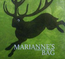 CD DE MARIANNE SAC - hard to catch, neuf - dans emballage d'origine
