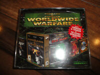 Command & Conquer Worldwide Warfare Package