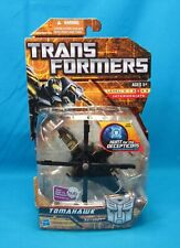 Hasbro Transformers Deluxe Class Autobot Tomahawk 2010 New on Card