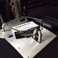 Lunette de vue Oakley RX  Pitchman Carbon Neuf !!!