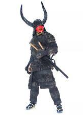 1/6 Tokugawa Ieyasu Samurai Black Armor sea international