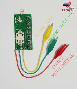 DOCK TEST tristar tester iPhone U2 Tester USB Charging Port tester USA