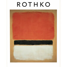 Mark Rothko Assorted Rectangular Images 20 Blank Notecards & Envelopes Gift Box