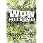 DVD: WOW HITS 2010 - 26 Top Christian Rock- & Pop-Songs on Video *NEU* °CM°