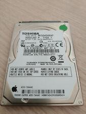 "Disco duro TOSHIBA 500GB 7200RPM SATA 2.5"" : Modelo: MK5065GSXF"