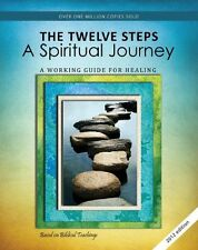12 Steps: A Spiritual Journey (Tools for Recovery) by Friends in Recovery, (Pape