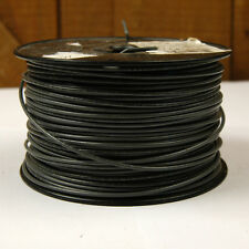 #14 19/W THHN GRY 500 SPOOL, USED FOR APPLIANCE WIRING   (C-5-1-5-41)