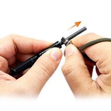 Fire Starter Portable Extra Large Size Nano Strike ALUMINIUM WATERPROOF AU BL