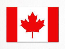 Canadian Flag Canada Fridge Refrigerator Magnet