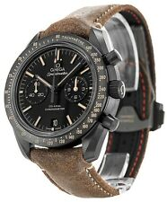 311.92.44.51.01.006 | OMEGA SPEEDMASTER MOONWATCH VINTAGE BLACK 44.25 MENS WATCH