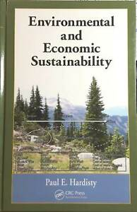 ENVIRONMENTAL and ECONOMIC SUSTAINABILITY Paul Hardisty * people government eesa