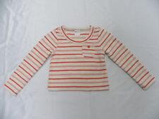 Roxy Kids Teenie Wahine Dawn Orange Hoodie Sweaters Sz 5