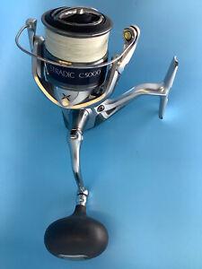 Shimano Stradic C5000 Reel