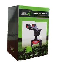 SLX GPS/MOBILE PHONE MOUNT - UNIVERSAL FIT - NEW IN BOX!