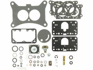 For 1967 International 1100B Carburetor Repair Kit SMP 15498PM